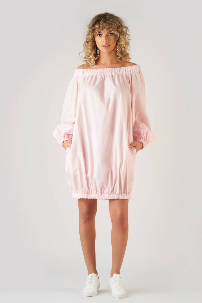 Rochie Bubbles Pink