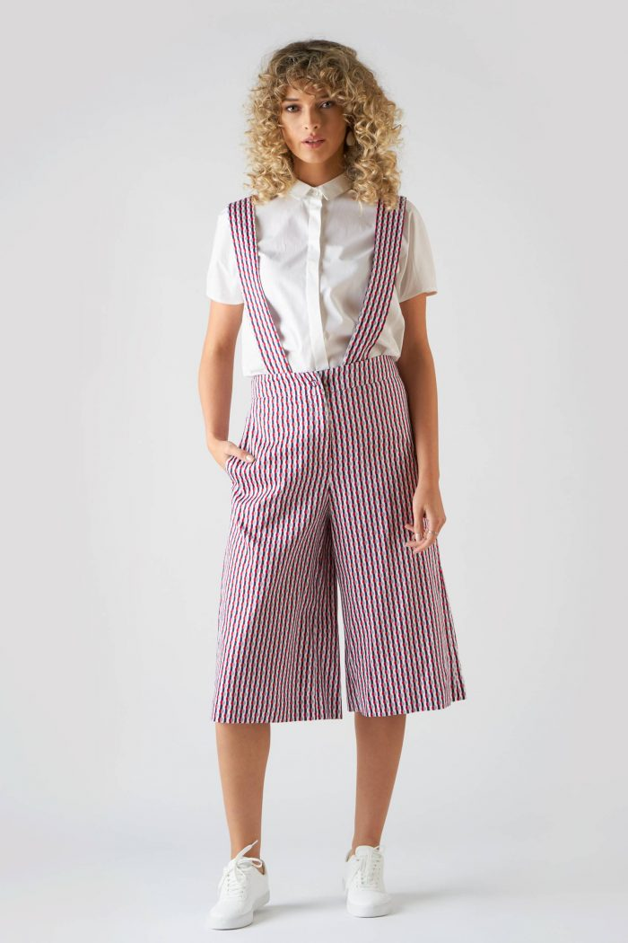 Pantalon Irma Spots