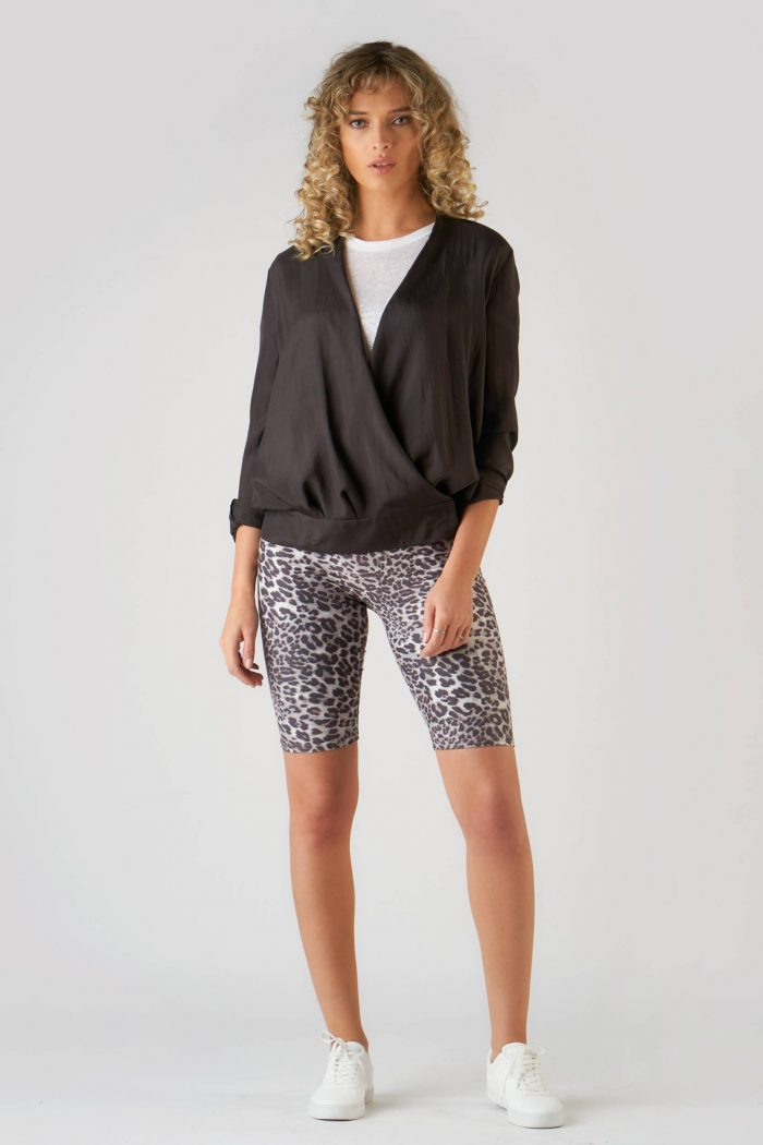 Pantalon Lupe Animal Print