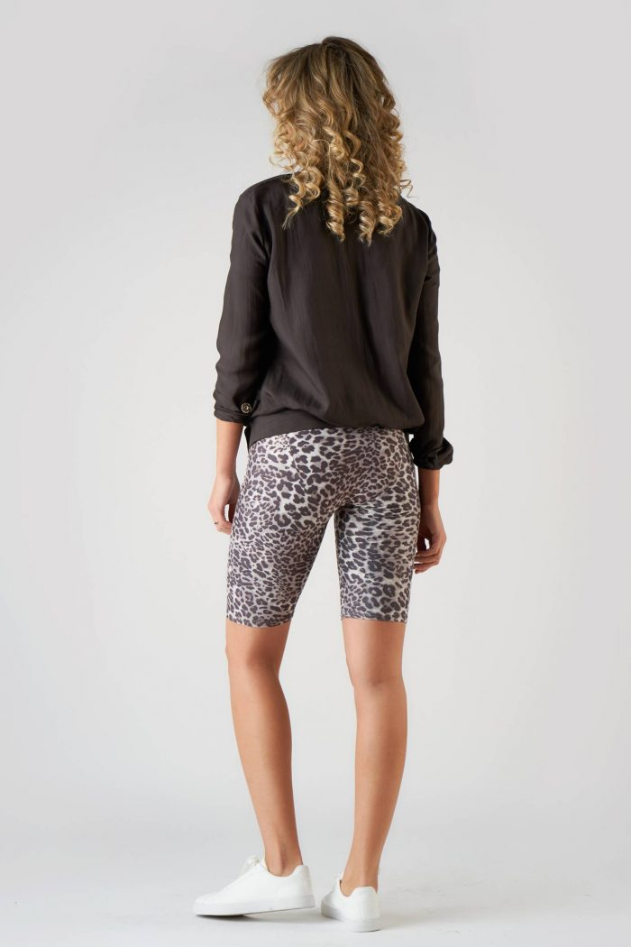 Pantalon Lupe Animal Print