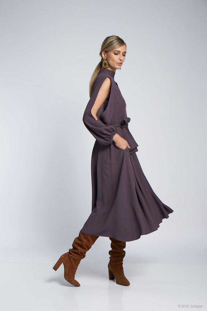 Rochie Runa Purple